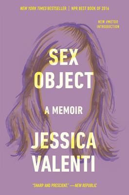 Sex Object: A Memoir Cover Image