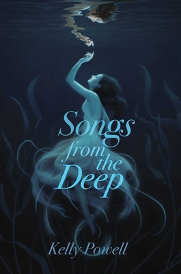 Cover for Songs from the Deep