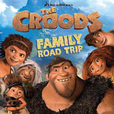 Family Road Trip Cover