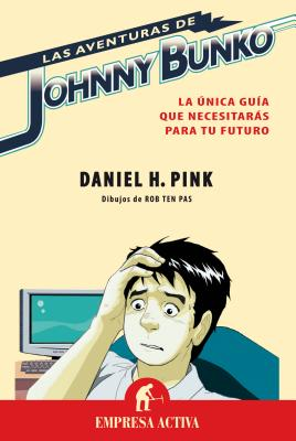 Las Aventuras de Johnny Bunko Cover