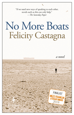 No More Boats Cover Image