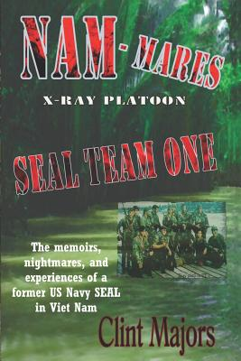 Nam-Mares: X-Ray Platoon - Seal Team One Cover Image