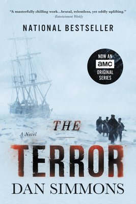 The Terror Cover Image