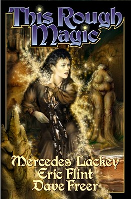 This Rough Magic (Heirs of Alexandria) Cover Image