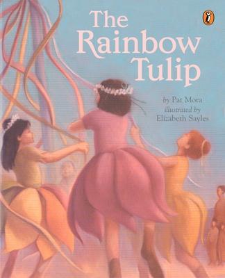 The Rainbow Tulip Cover Image