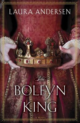 The Boleyn King Cover