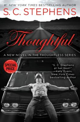 Thoughtful (Value Priced) (A Thoughtless Novel) Cover Image