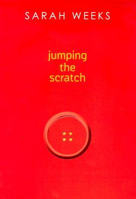 Jumping the Scratch Cover