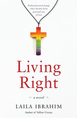 Cover for Living Right