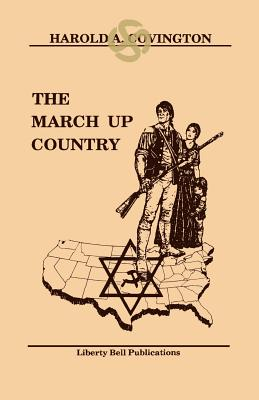 The March Up Country Cover Image