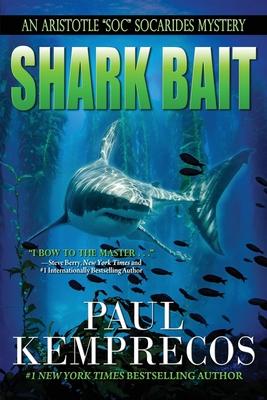 Shark Bait Cover Image