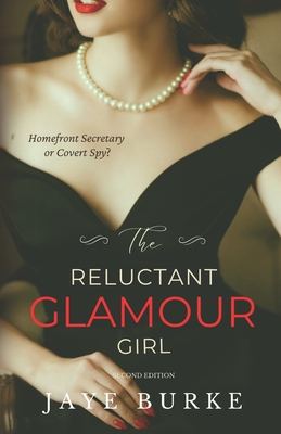 Cover for The Reluctant GLAMOUR GIRL