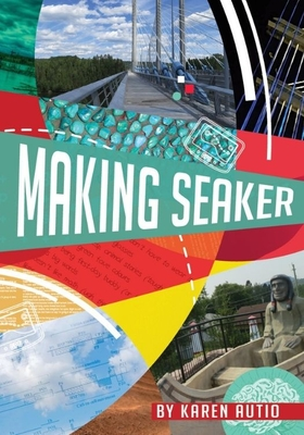 Cover for Making Seaker