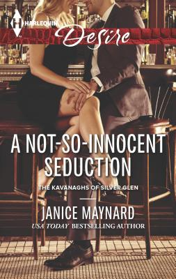 A Not-So-Innocent Seduction Cover
