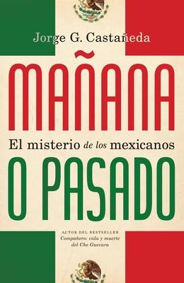 Manana O Pasado Cover