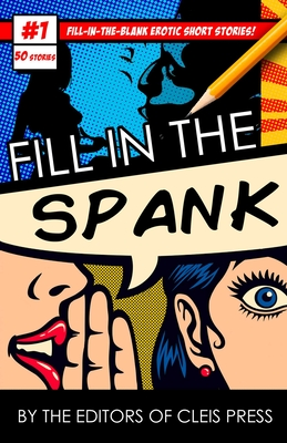 Fill in the Spank Cover Image