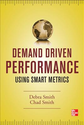 Demand Driven Performance Cover Image