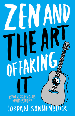 Zen and the Art of Faking It Cover Image