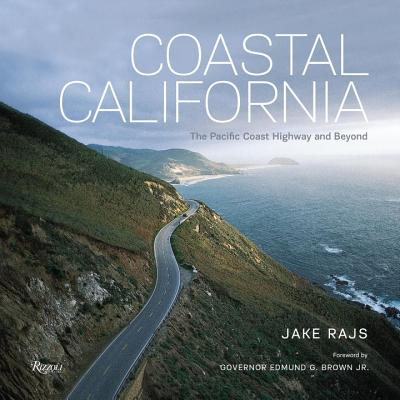 Coastal California: The Pacific Coast Highway and Beyond Cover Image