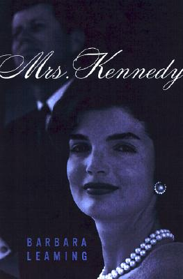 Mrs. Kennedy Cover