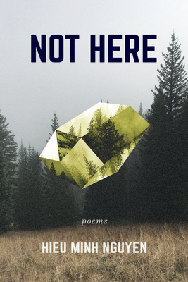 Not Here Cover Image