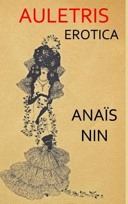 Auletris: Erotica Cover Image