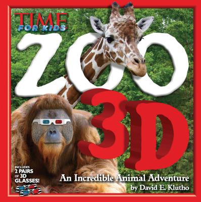 Zoo 3D [With 3-D Glasses] Cover Image