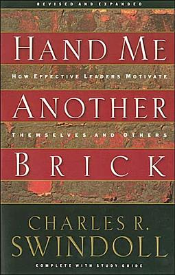 Hand Me Another Brick Cover Image
