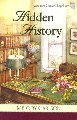 Hidden History Cover