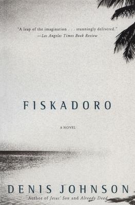 Fiskadoro Cover Image