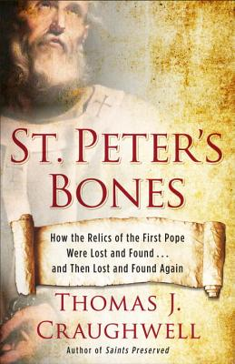 St. Peter's Bones Cover