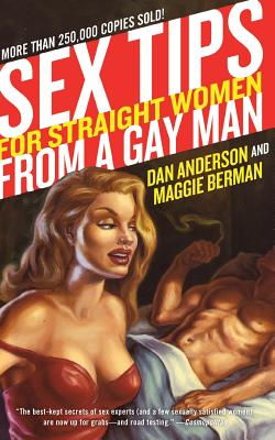 Sex Tips For Straight Women from a Gay Man Cover Image
