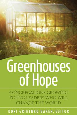 Greenhouses of Hope Cover