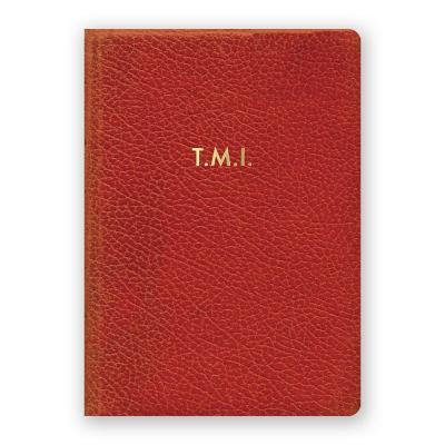 Tmi Journal Cover Image