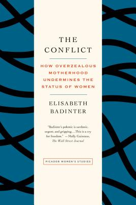 The Conflict Cover
