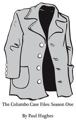 The Columbo Case Files: Season One Cover Image