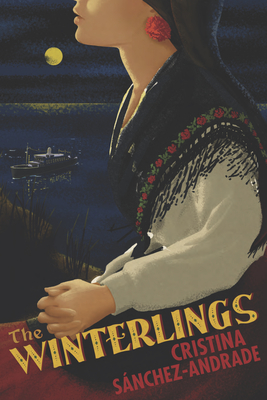 The Winterlings Cover Image