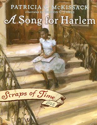A Song for Harlem Cover