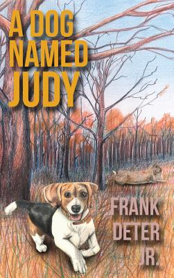 A Dog Named Judy Cover Image