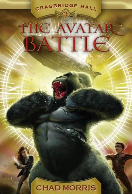 The Avatar Battle Cover