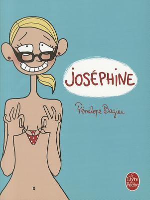 Joséphine (Joséphine, Tome 1) (Le Livre de Poche #3150) Cover Image