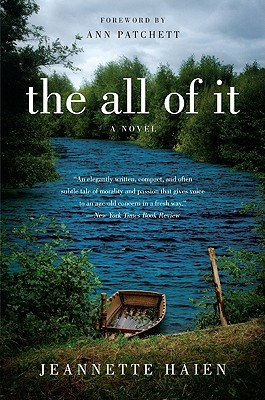 The All of It: A Novel Cover Image