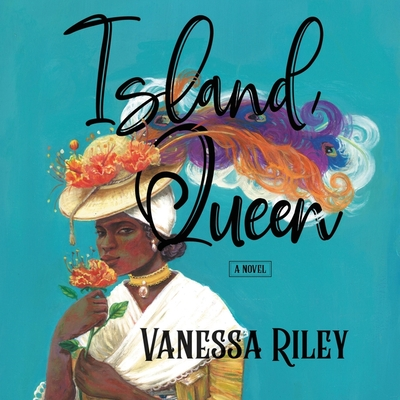 Island Queen Cover Image