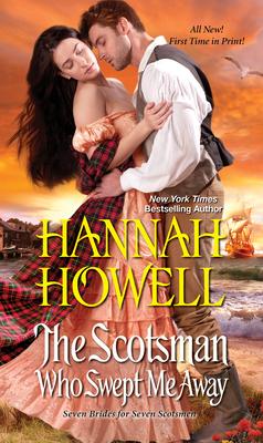 The Scotsman Who Swept Me Away (Seven Brides/Seven Scotsmen #3) Cover Image