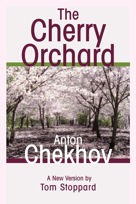 The Cherry Orchard: A Comedy in Four Acts Cover Image