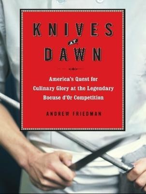 Knives at Dawn Cover