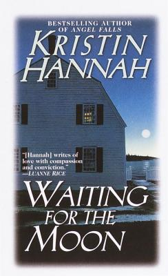 Waiting for the Moon: A Novel Cover Image