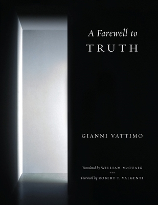 A Farewell to Truth Cover