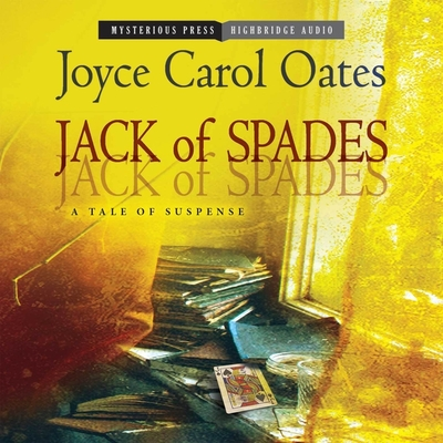 Cover for Jack of Spades