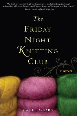 The Friday Night Knitting Club Cover